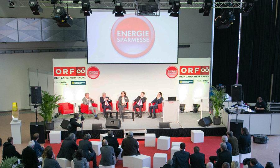 Energiemesse Wels