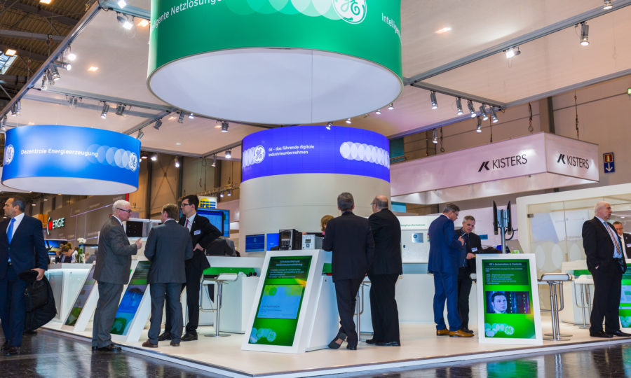 E-World Energy & Water 2017 Essen