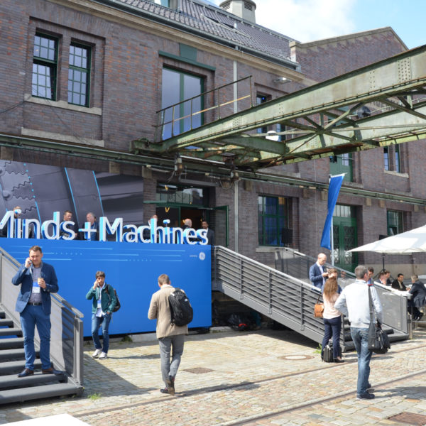 Minds & Machines 2017 Berlin