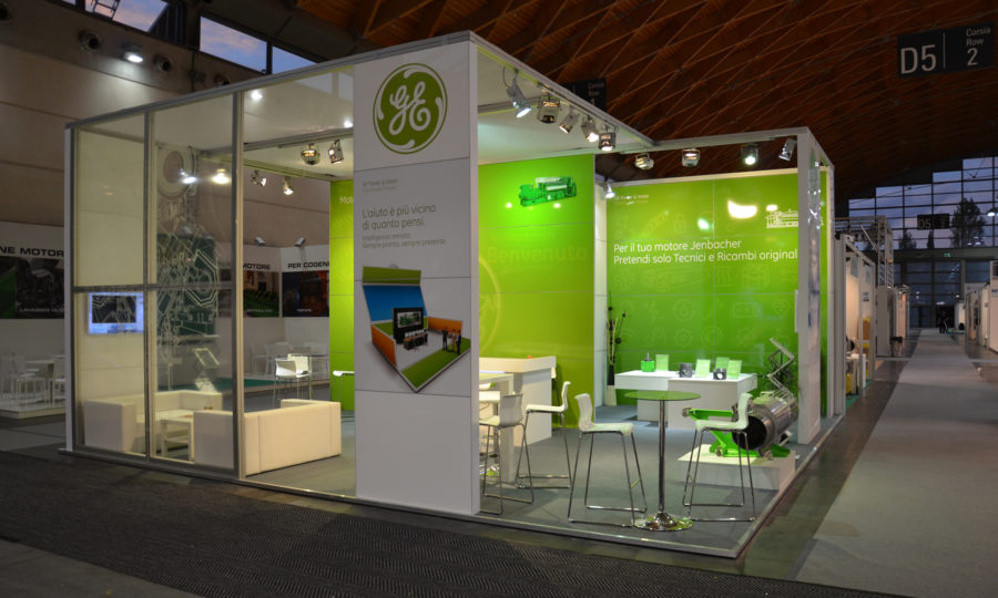 Key Energy 2014 Rimini