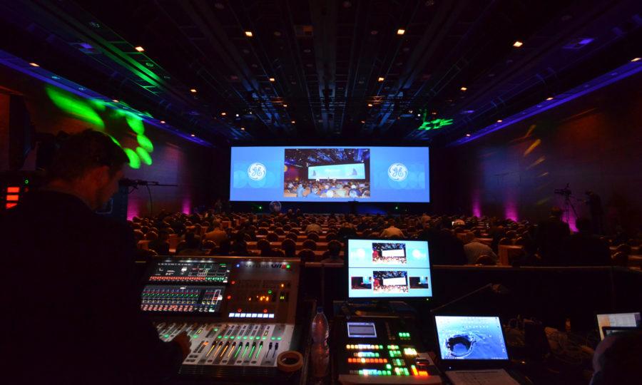 User Conference 2015 Prag