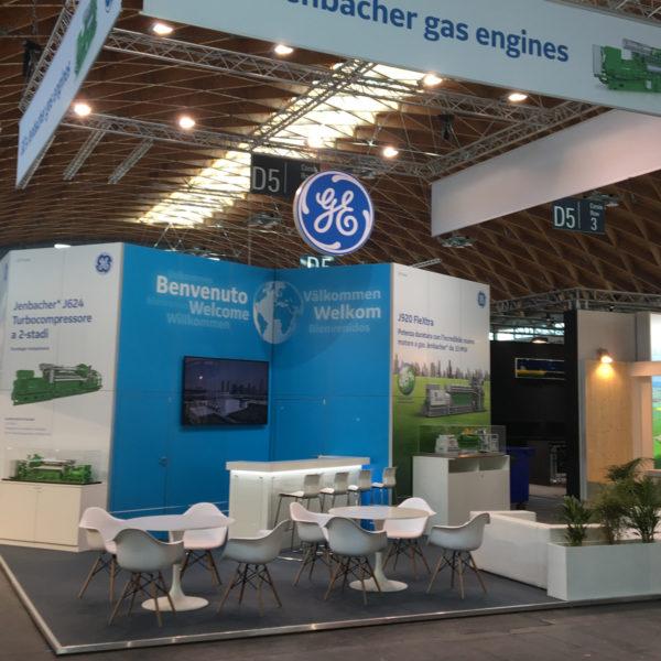 Key Energy 2015 Rimini