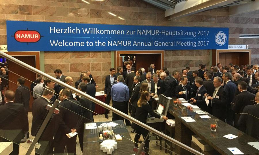 NAMUR 2017 Bad Neuenahr