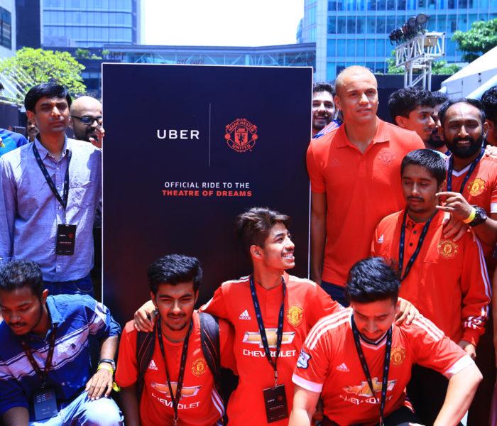 180427-Bangalore-UBER-Experience