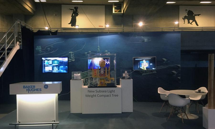 UTC 2018 Bergen