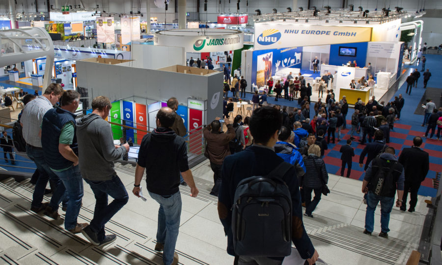 Eurotier 2018 Hannover