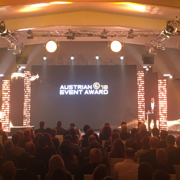 Austrian Event Award 2018