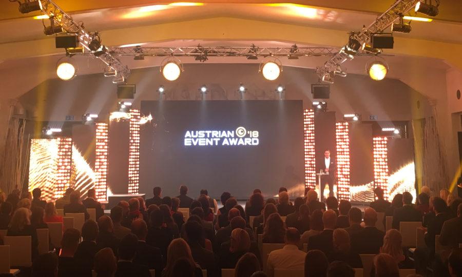 Austrian Event Award